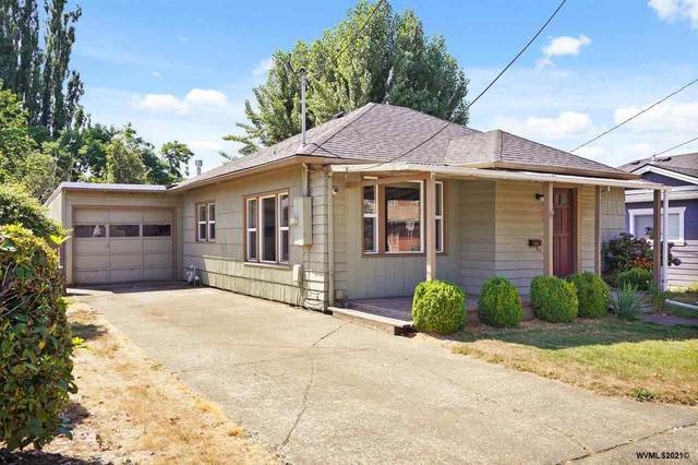1151 Queen City Bl, Woodburn, OR 97071 (MLS #779709) :: Sue Long Realty Group