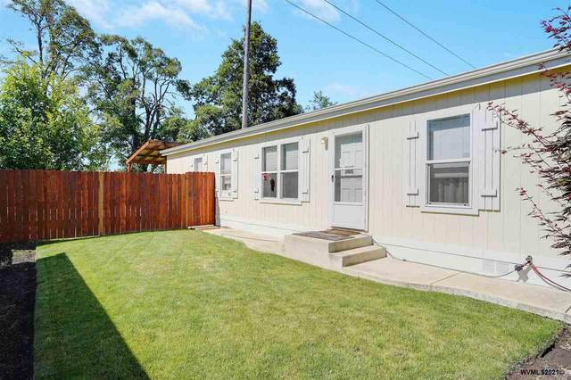 3800 South Mountain View (#127) SE #127, Albany, OR 97322 (MLS #779713) :: Premiere Property Group LLC