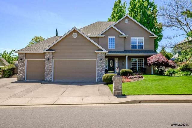 1230 21st St NW, Albany, OR 97321 (MLS #779770) :: Premiere Property Group LLC