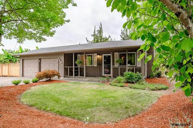 1495 Morse Ln SW, Albany, OR 97321 (MLS #779781) :: Change Realty