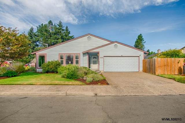 4635 Goldenrod Av NE, Salem, OR 97305 (MLS #779785) :: Sue Long Realty Group
