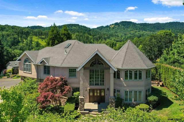 4351 NW Boxwood Dr, Corvallis, OR 97330 (MLS #779792) :: Premiere Property Group LLC