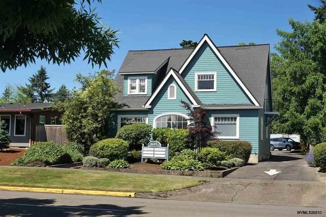 1645 Liberty SE, Salem, OR 97302 (MLS #779802) :: Change Realty