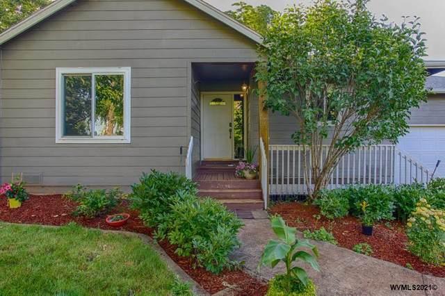 7464 20th Av S, Salem, OR 97306 (MLS #779808) :: Premiere Property Group LLC