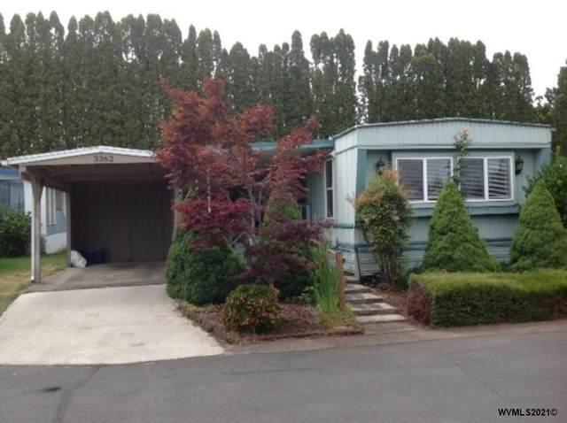 3362 Sunnyview (#8) NE #8, Salem, OR 97301 (MLS #779812) :: Premiere Property Group LLC