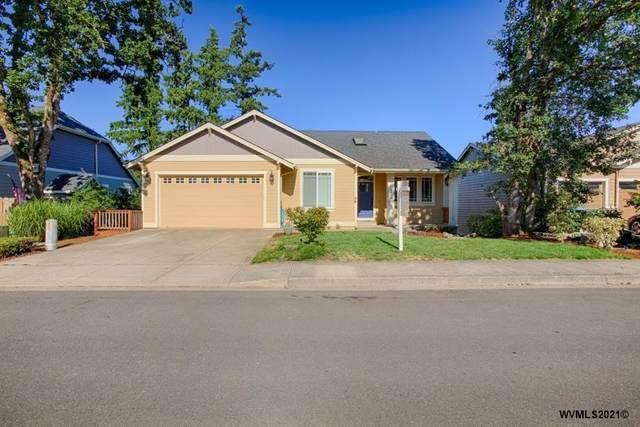 6160 Genesis St SE, Salem, OR 97306 (MLS #779824) :: Song Real Estate