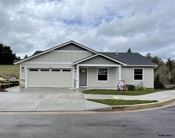 5745 Erin Valley Av SE, Salem, OR 97306 (MLS #779867) :: Premiere Property Group LLC