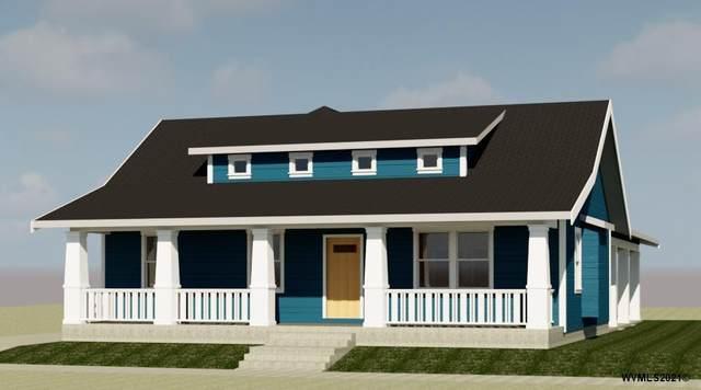 1571 Ash Creek Dr E, Monmouth, OR 97361 (MLS #779887) :: Premiere Property Group LLC