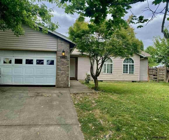 4667 Cherrytree Ct SE, Salem, OR 97317 (MLS #779898) :: Song Real Estate