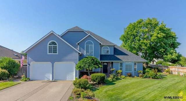 1397 Jacobson Wy E, Monmouth, OR 97361 (MLS #779906) :: Premiere Property Group LLC