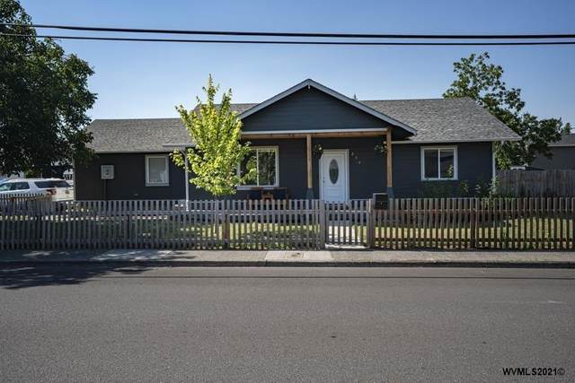274 W Washington St, Stayton, OR 97383 (MLS #779912) :: Premiere Property Group LLC