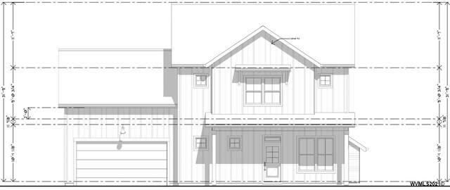 1843 Watson Butte (Lot #130) Av SE, Salem, OR 97306 (MLS #779920) :: Premiere Property Group LLC