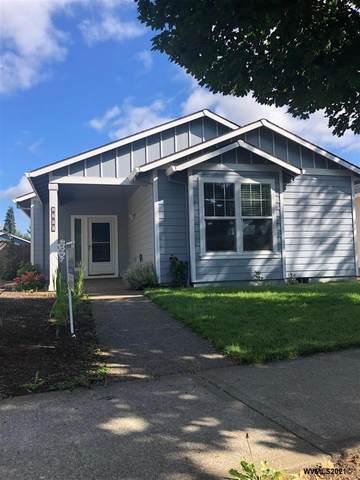 1161 3rd St NW, Salem, OR 97304 (MLS #779939) :: Premiere Property Group LLC
