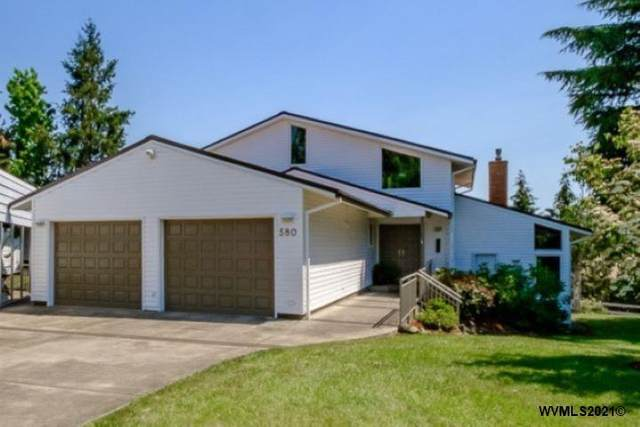 580 Walnut Ct S, Monmouth, OR 97361 (MLS #779957) :: Premiere Property Group LLC