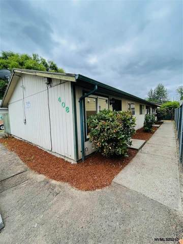 408 Denver St SE, Albany, OR 97321 (MLS #779987) :: Sue Long Realty Group
