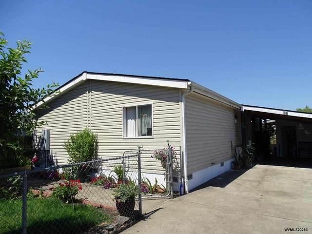 967 Bonefant Ct, Gervais, OR 97026 (MLS #780023) :: Premiere Property Group LLC