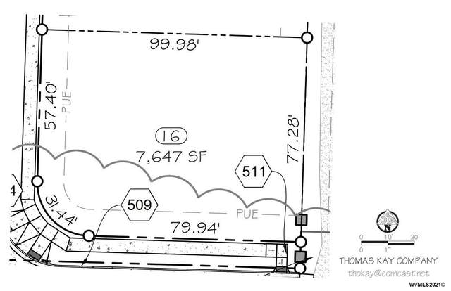 Wren Heights (Lot #16) S, Salem, OR 97302 (MLS #780026) :: Kish Realty Group