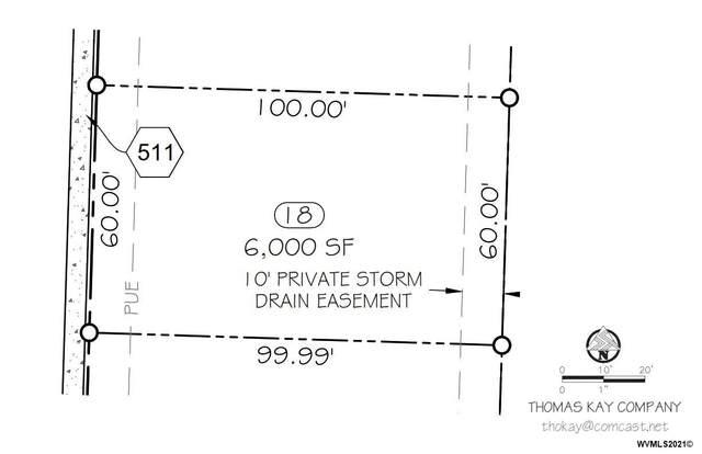 Wren Heights (Lot #18) S, Salem, OR 97302 (MLS #780031) :: Kish Realty Group