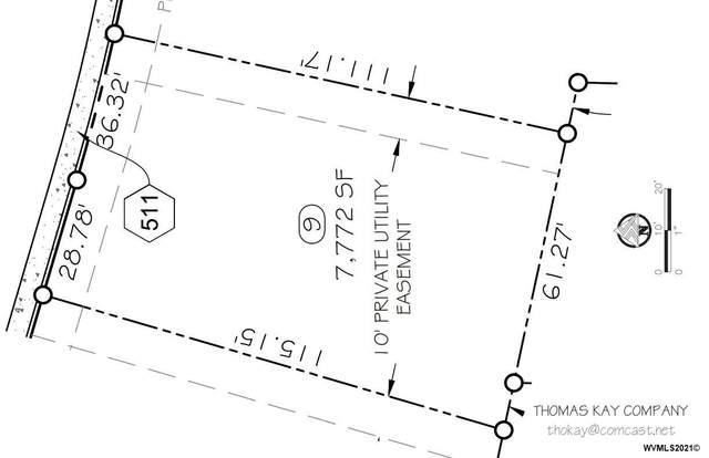 Wren Heights (Lot #9) S, Salem, OR 97302 (MLS #780036) :: Premiere Property Group LLC