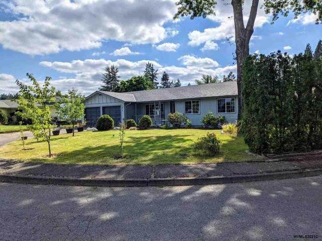 1972 Wisteria Ct NW, Salem, OR 97304 (MLS #780042) :: RE/MAX Integrity