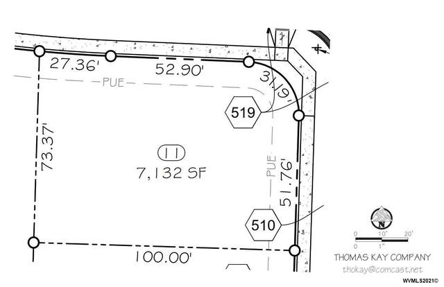 Wren Heights (Lot #11) S, Salem, OR 97302 (MLS #780044) :: Premiere Property Group LLC