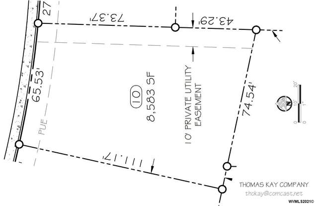 Wren Heights (Lot #10), Salem, OR 97302 (MLS #780047) :: Kish Realty Group