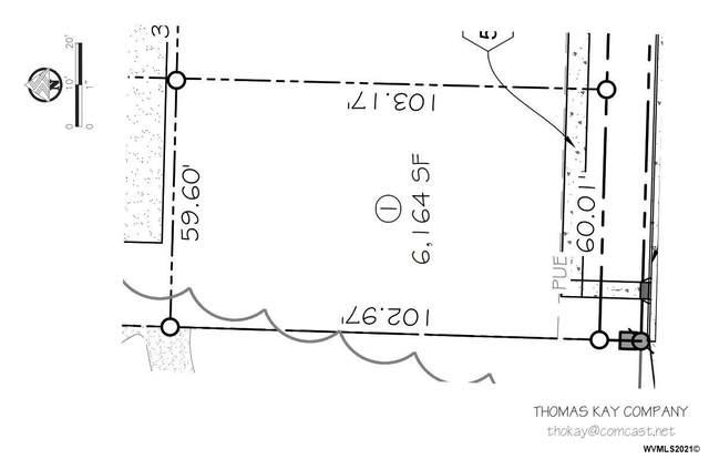 Wren Heights (Lot #1) S, Salem, OR 97302 (MLS #780048) :: Kish Realty Group