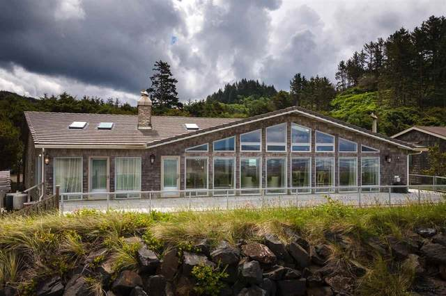 49390 Nescove Ct, Neskowin, OR 97149 (MLS #780098) :: Sue Long Realty Group