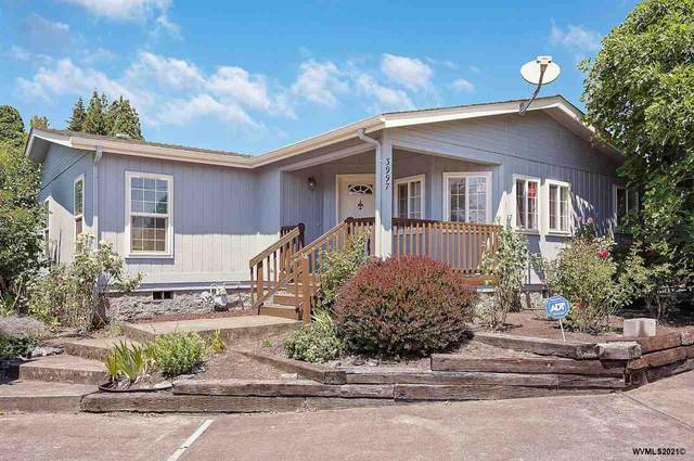 3997 SW Western Bl, Corvallis, OR 97333 (MLS #780105) :: Premiere Property Group LLC