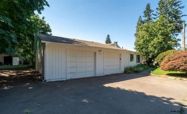 5433 36th Av SE, Salem, OR 97317 (MLS #780152) :: Premiere Property Group LLC