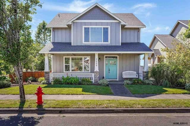 1600 Wood Duck St, Silverton, OR 97381 (MLS #780164) :: Premiere Property Group LLC