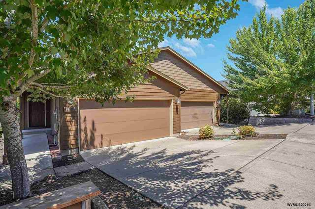 1281 Westbrook Dr NW, Salem, OR 97304 (MLS #780233) :: Premiere Property Group LLC