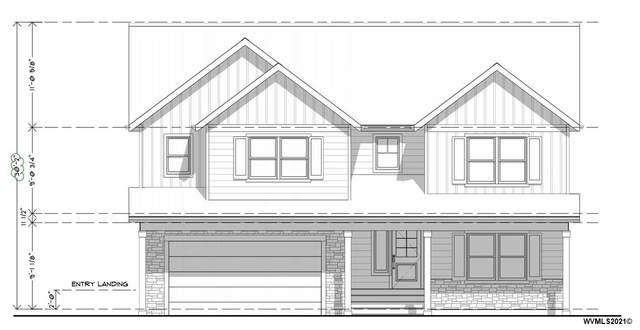 1855 Watson Butte (Lot #129) Av SE, Salem, OR 97306 (MLS #780255) :: Premiere Property Group LLC