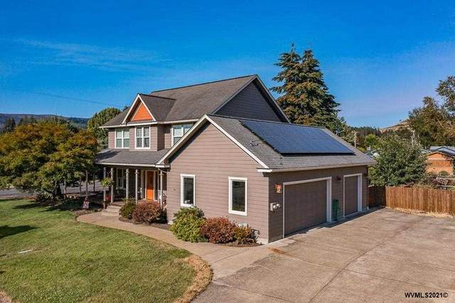 764 3rd St, Lyons, OR 97358 (MLS #780258) :: Premiere Property Group LLC