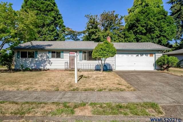 1734 NW Garryanna St, Corvallis, OR 97330 (MLS #780274) :: Premiere Property Group LLC