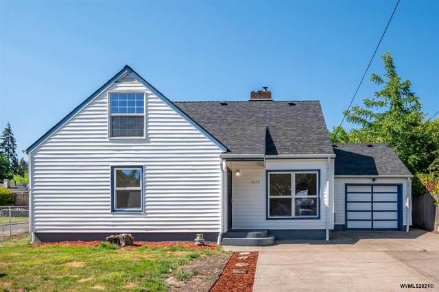 1035 Fairview Av SE, Salem, OR 97302 (MLS #780282) :: Sue Long Realty Group