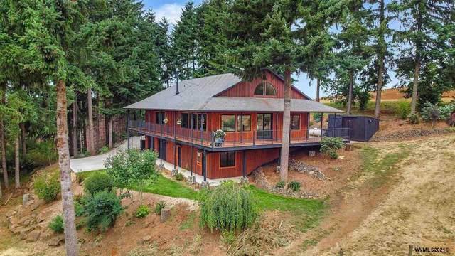 555 Misty Hill Ln SE, Salem, OR 97306 (MLS #780284) :: Premiere Property Group LLC