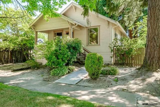 970 Hood St NE, Salem, OR 97301 (MLS #780314) :: Sue Long Realty Group