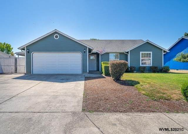 706 S 11th St, Independence, OR 97351 (MLS #780337) :: Kish Realty Group