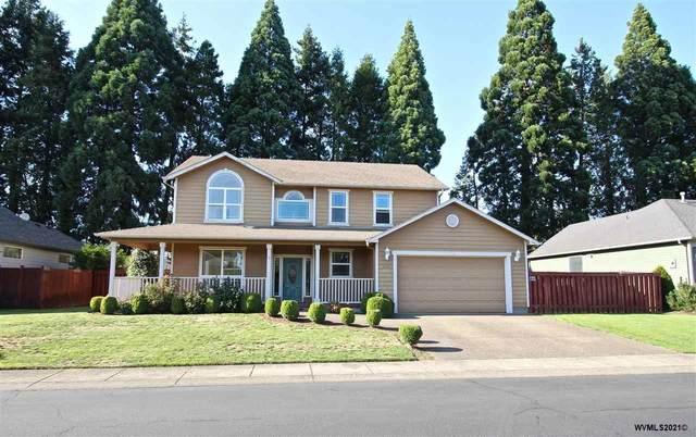 559 Crystal Springs Ln N, Keizer, OR 97303 (MLS #780340) :: Sue Long Realty Group