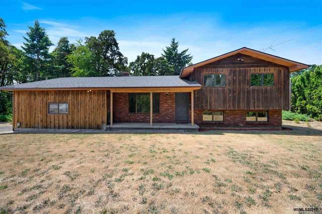 2795 Perrydale Rd, Dallas, OR 97338 (MLS #780345) :: Premiere Property Group LLC