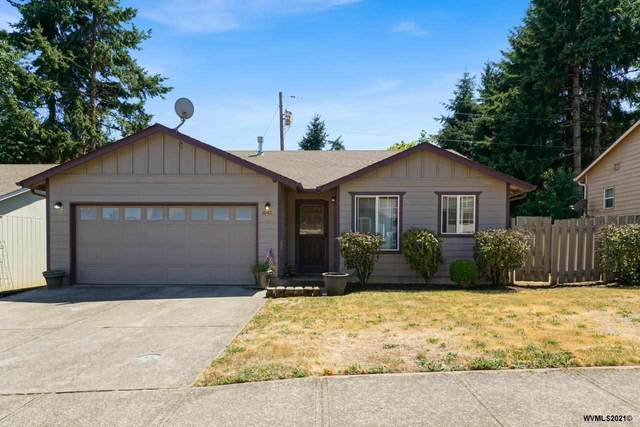 1042 Ginger Av SE, Salem, OR 97306 (MLS #780350) :: Song Real Estate