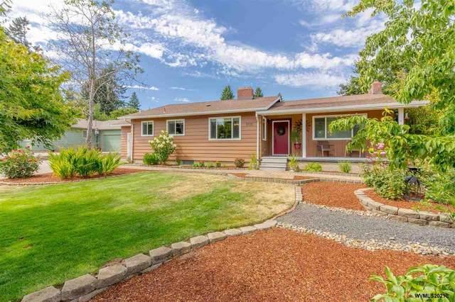 1735 Montrose Av NW, Salem, OR 97304 (MLS #780352) :: Sue Long Realty Group