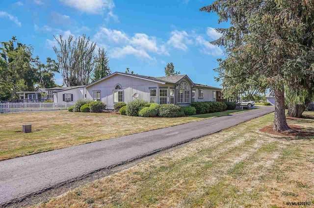 1426 Pine St NE, Silverton, OR 97381 (MLS #780380) :: Premiere Property Group LLC