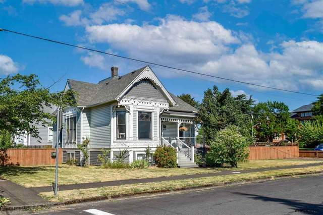430 Jackson St SE, Albany, OR 97321 (MLS #780383) :: Sue Long Realty Group