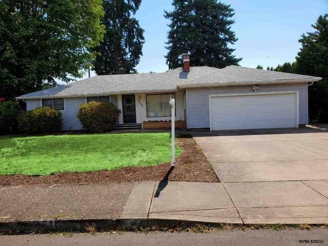 4726 Dakota Rd SE, Salem, OR 97302 (MLS #780387) :: Sue Long Realty Group