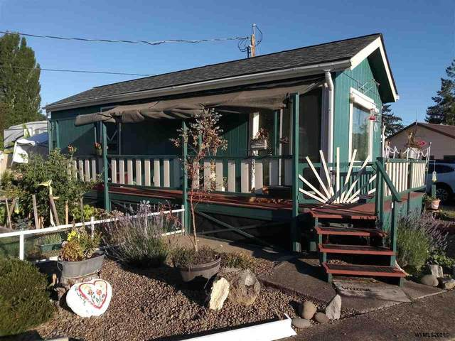 200 NW 53rd (#55) #55, Corvallis, OR 97330 (MLS #780405) :: Sue Long Realty Group