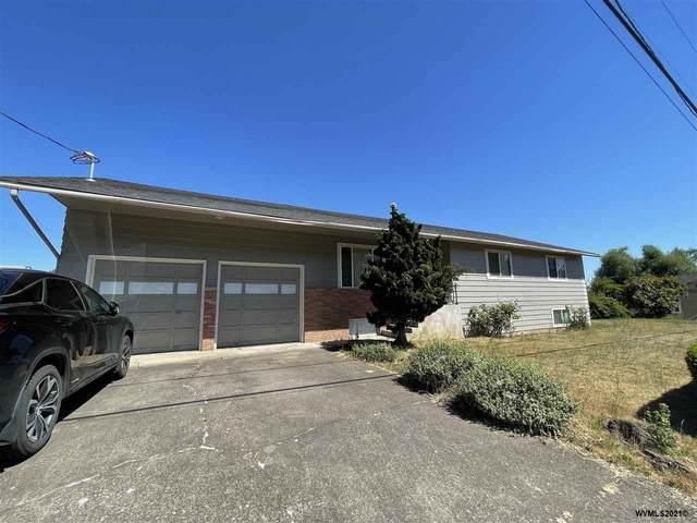 8200 65th Av NE, Salem, OR 97305 (MLS #780410) :: Premiere Property Group LLC