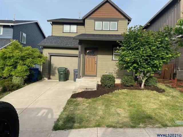 826 Crouchen St NW, Salem, OR 97304 (MLS #780418) :: Premiere Property Group LLC