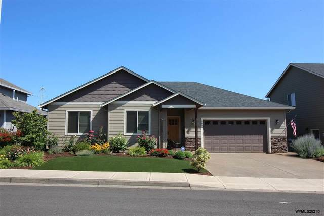 2833 Golden Eagle Ct NW, Salem, OR 97304 (MLS #780419) :: Sue Long Realty Group